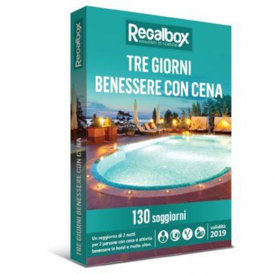 Soggiorno di Charme - Regalbox - Trinacria Tour Consulting ...