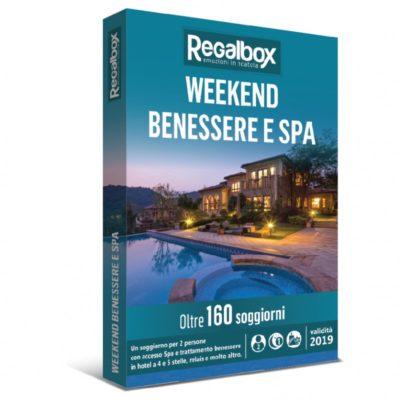 Soggiorno Relax E Spa - Regalbox - Trinacria Tour Consulting Filiale ...
